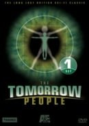 The Tomorrow People