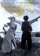 Smiles of a Summer Night - Criterion Collection