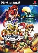 Dark Chronicle (JP)