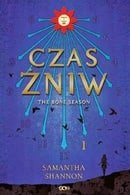 Czas Żniw (The Bone Season)