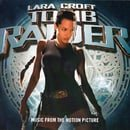 Tomb Raider: Music from the Motion Picture