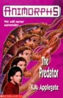 Animorphs 5: The Predator