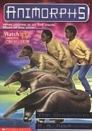 Animorphs #24: The Suspicion