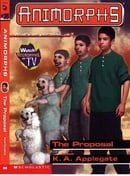 Animorphs #35: The Proposal