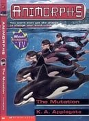 Animorphs #36: The Mutation