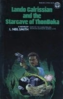 Star Wars: Lando Calrissian and the Starcave of ThonBoka: Lando Calrissian Adventures
