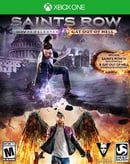 Saints Row IV: Re-Elected (+ Gat Out of Hell)
