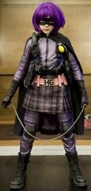 Hit Girl (duplicate)