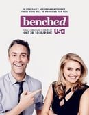 Benched                                  (2014-2014)