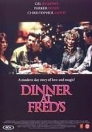 Dinner at Fred's