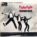 Paperlate (Single)