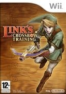 Link's Crossbow Training (with Wii Zapper)