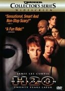 Halloween H20: Twenty Years Later (Dimension Collector's Series)