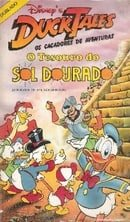 """DuckTales"" The Treasure of the Golden Suns"