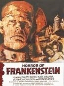 The Horror of Frankenstein                                  (1970)
