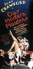 Our Modern Maidens (1929)
