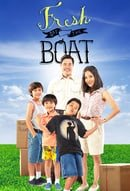 Fresh Off the Boat                                  (2015- )