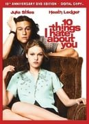 10 Things I Hate About You (Two Disc Special Edition - Includes DVD & Digital Copy)