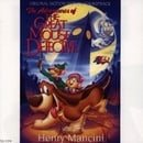 Great Mouse Detective / Disney (OST) by Henry Mancini [Music CD]