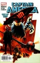 Captain America: Winter Soldier Volume 1 TPB: Winter Soldier v. 1