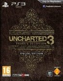 Uncharted 3: Drake's Deception (Special Edition) (EU)