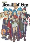 Breath of Fire I To V Official Complete Works