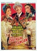French Cancan                                  (1955)