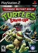 Teenage Mutant Ninja Turtles: Smash-Up