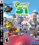 Planet 51: The Game