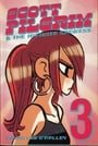 Scott Pilgrim, Vol. 3: Scott Pilgrim & the Infinite Sadness