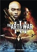 The Art of War III: Retribution                                  (2009)