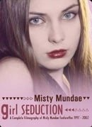 Girl Seduction - Misty Mundae