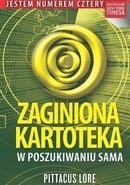 Zaginiona kartoteka. W poszukiwaniu Sama (The Lost Files: The Search for Sam)