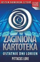 Zaginiona kartoteka. Ostatnie dni Lorien (The Lost Files: The Last Days of Lorien)
