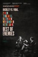 Best of Enemies                                  (2015)