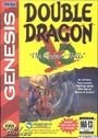 Double Dragon 5: The Shadow Falls