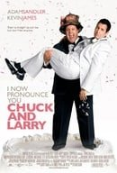 I Now Pronounce You Chuck and Larry