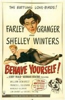 Behave Yourself!                                  (1951)