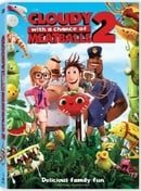 Cloudy with a Chance of Meatballs 2 (+UltraViolet Digital Copy)