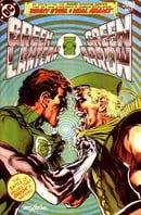 The Green Lantern Green Arrow Collection (Green Lantern - Green Arrow Series)