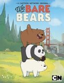 We Bare Bears                                  (2015-2020)