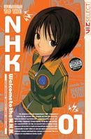 Welcome to the NHK: Volume 01
