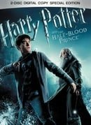 Harry Potter and the Half-Blood Prince (Two Disc Digital Copy Special Edition)