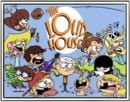 The Loud House                                  (2016- )