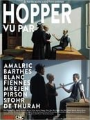 Hopper Stories