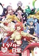 Monster Musume: Everyday Life with Monster Girls                                  (2015- )