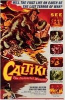Caltiki, the Immortal Monster