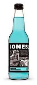 Jones Berry Lemonade
