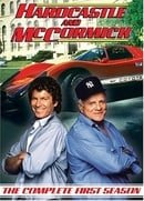 Hardcastle and McCormick                                  (1983-1986)