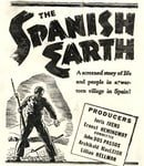 The Spanish Earth                                  (1937)